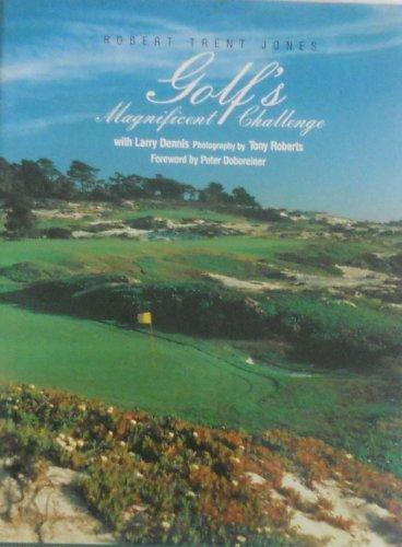 9780070328167: Golf's Magnificent Challenge