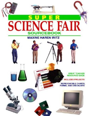 9780070328495: Super Science Fair Sourcebook
