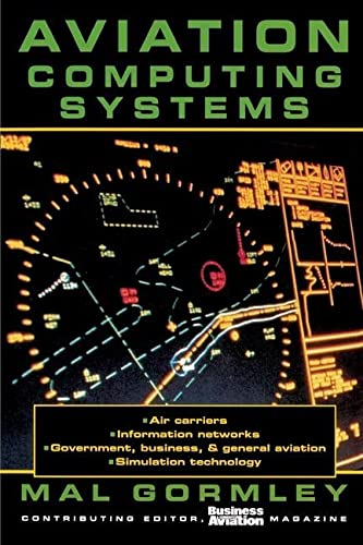 9780070328839: Aviation Computing Systems