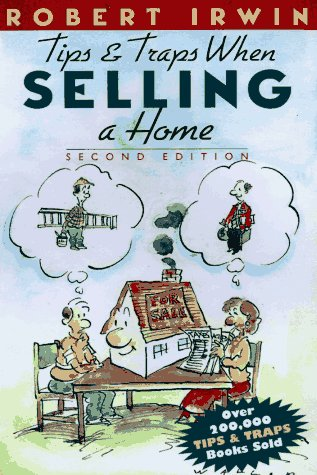 9780070328853: Tips and Traps When Selling a Home