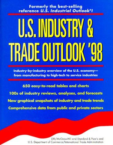 9780070329317: U.S. Industry & Trade Outlook '98 (Serial)