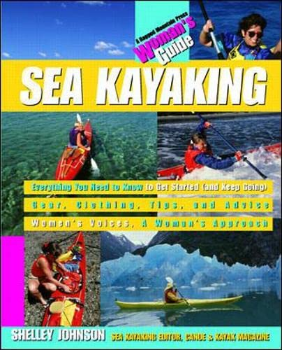 9780070329553: Sea Kayaking: A Woman's Guide