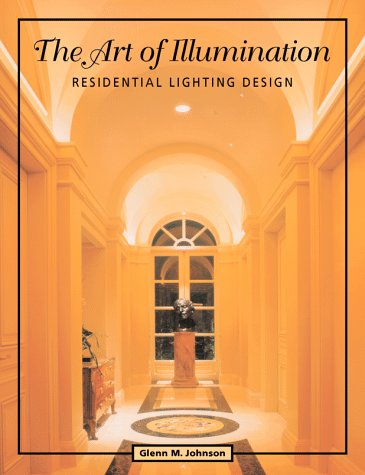 9780070329584: Art of Illumination: Residential Lighting Design