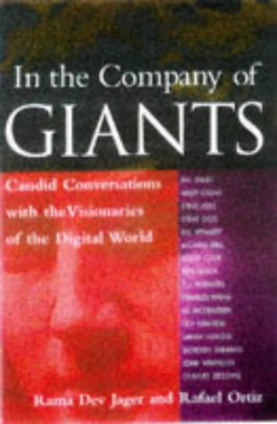 9780070329652: In the Company of Giants: Candid Conversations With the Visionaries of the Digital World