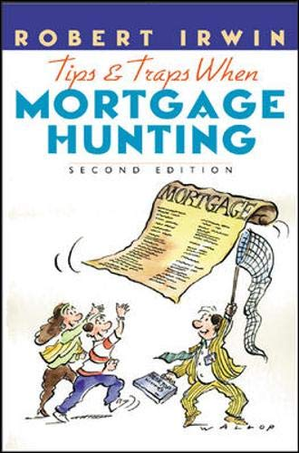 9780070329683: Tips and Traps When Mortgage Hunting 2/e