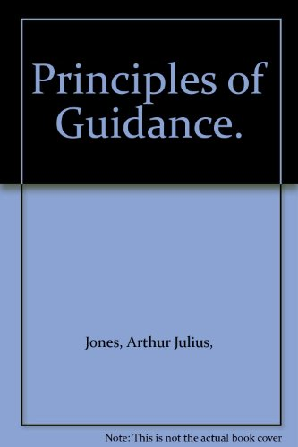 9780070329997: Principles of Guidance