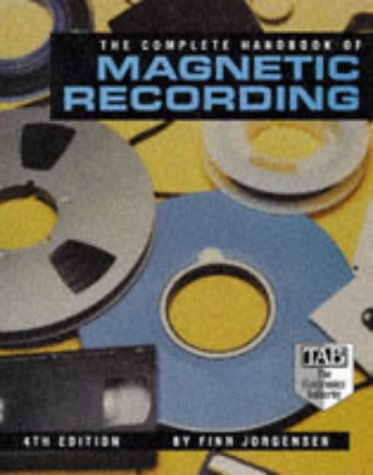 9780070330450: The Complete Handbook of Magnetic Recording