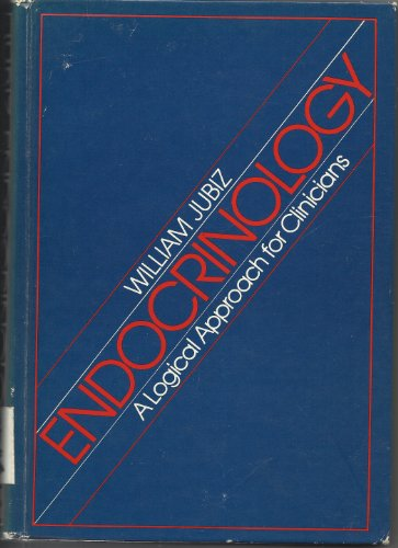 9780070330658: Endocrinology: A Logical Approach for Clinicians