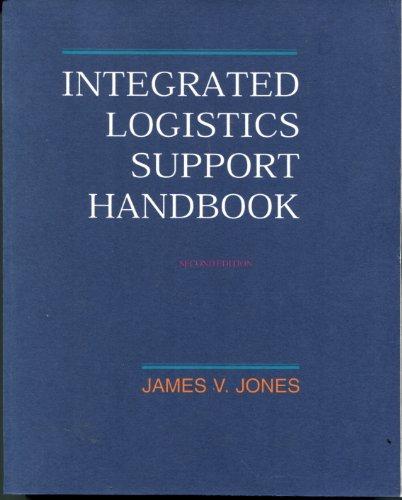 9780070330795: Integrated Logistics Support Handbook (Mcgraw-Hill Logistics)