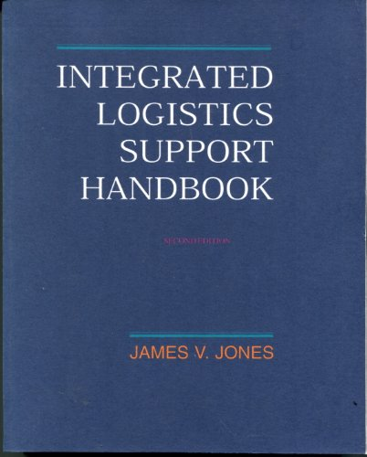 9780070330795: Integrated Logistics Support Handbook (McGraw-Hill Logistics Series)