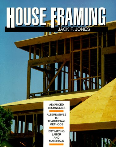 9780070330993: House Framing