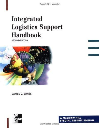 9780070331396: Integrated Logistics Support Handbook