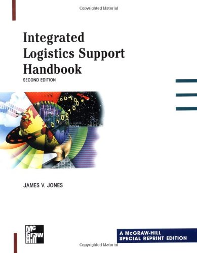 9780070331396: Integrated Logistics Support Handbook, Special Reprint Edition