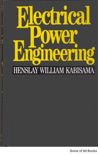 9780070331570: Electrical Power Engineering