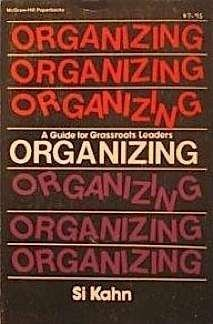 9780070331990: Organizing, a Guide for Grass Roots Leaders