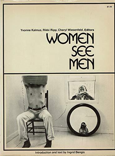 9780070332485: Women see men