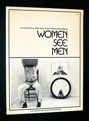 9780070332492: Women See Men