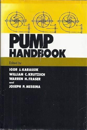 9780070333017: Pump Handbook