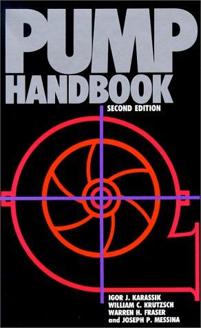 9780070333024: Pump Handbook