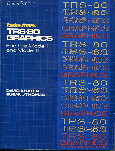 9780070333031: Trs-80 Graphics for the Model I and the Model III