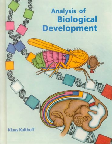 9780070333086: Analysis of Biological Development