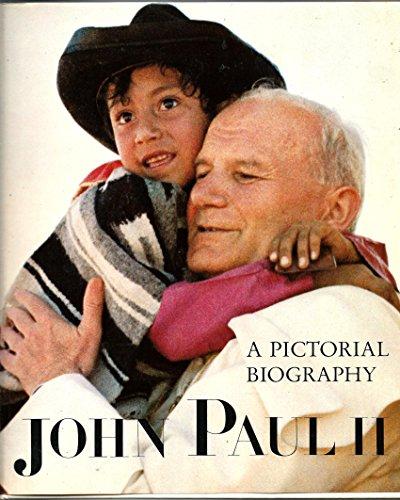 9780070333277: John Paul II : A Pictorial Biography