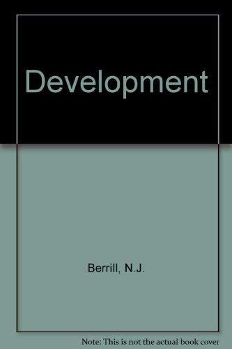 9780070333406: Development