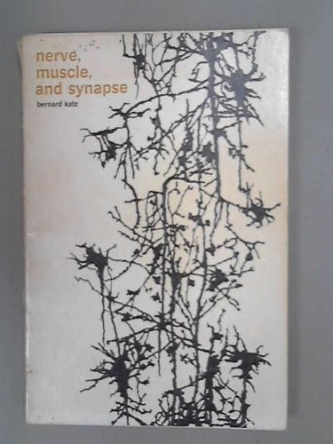 9780070333741: Nerve, Muscle and Synapse