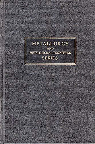 The Principles of Metallographic Laboratory Practice (Metallurgy): Kehl, George L.