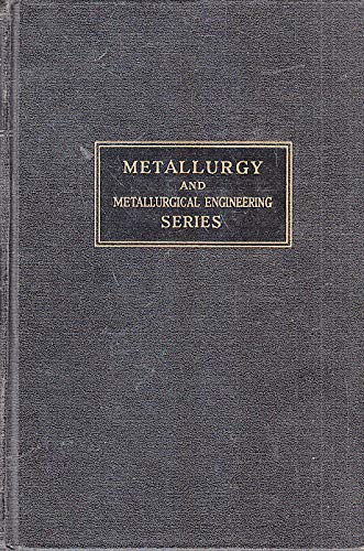 9780070334793: The Principles of Metallographic Laboratory Practice (Metallurgy)