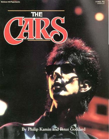 9780070334984: The Cars