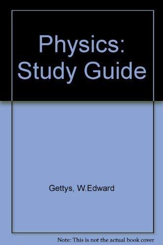 9780070335257: Physics: Study Guide