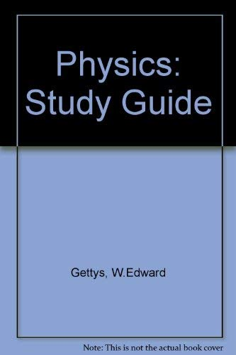 9780070335257: Physics: Study Guide