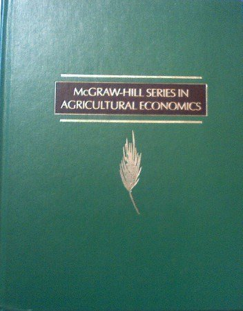 Farm Management (Mcgraw-Hill Series in Agricultural Economics): Ronald D. Kay,