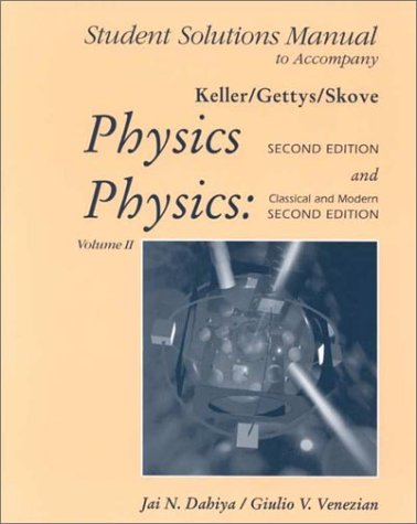 9780070340091: Physics and Physics (Classical and Modern): Chapters 20-45