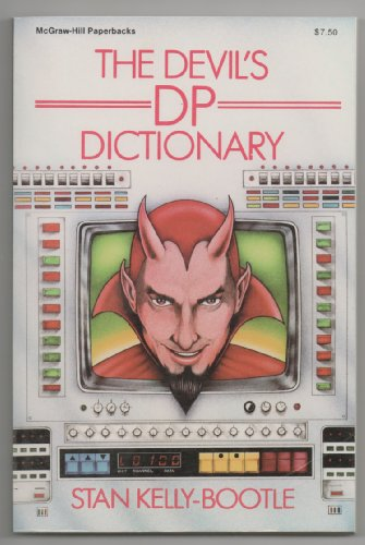 9780070340220: The Devil's Dp Dictionary