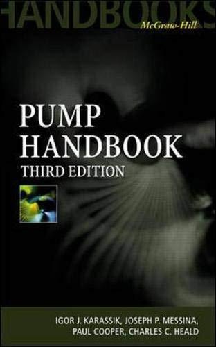 9780070340329: Pump Handbook: Third Edition
