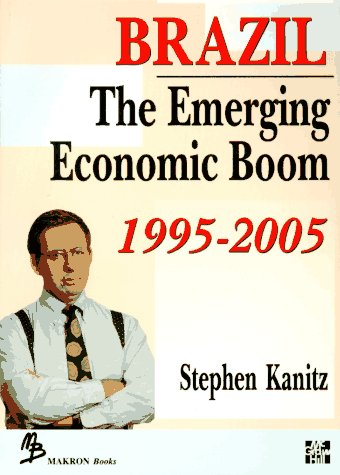 9780070340848: Brazil: The Emerging Economic Boom 1995-2005