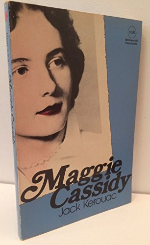 9780070342033: Maggie Cassidy (Mcgraw-Hill Paperbacks)