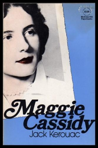 Maggie Cassidy (Mcgraw-Hill Paperbacks): Kerouac, Jack