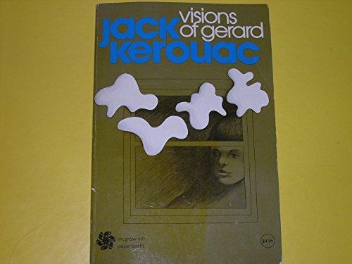 9780070342040: Visions of Gerard