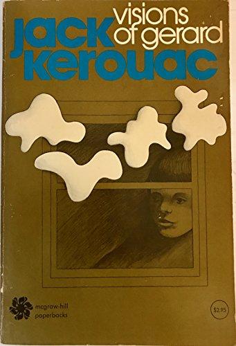 Visions of Gerard: Jack Kerouac