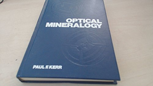 9780070342187: Optical Mineralogy