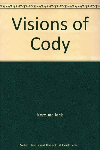 9780070342385: Visions of Cody