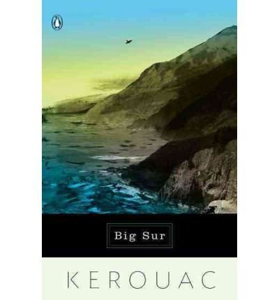 9780070342408: [Big Sur] [by: Aram Saroyan]