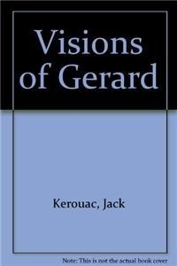 9780070342415: Visions of Gerard