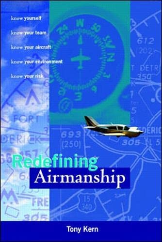 Redefining Airmanship: Kern, Anthony T.