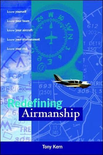 9780070342842: Redefining Airmanship