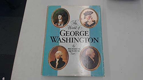 9780070344099: The World of George Washington
