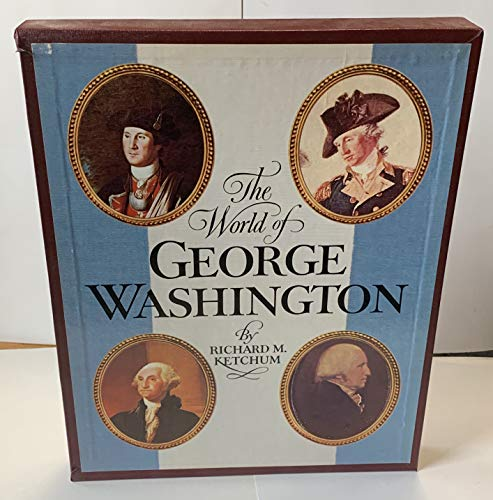 9780070344105: The world of George Washington